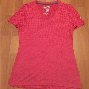 Adidas aeroknit climacool shirt